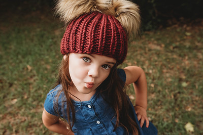 Pom Hats