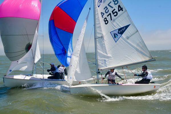 US Sailing Area G Sears/Bemis/Smythe Championship, 7/10-11/2021