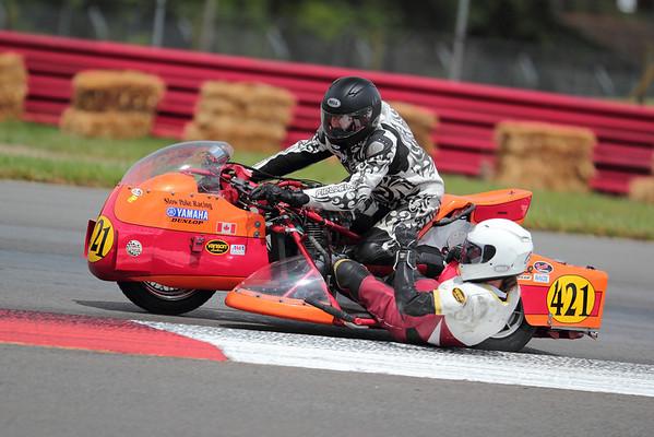 2013 AMA Vintage Grand Championships: Roadrace