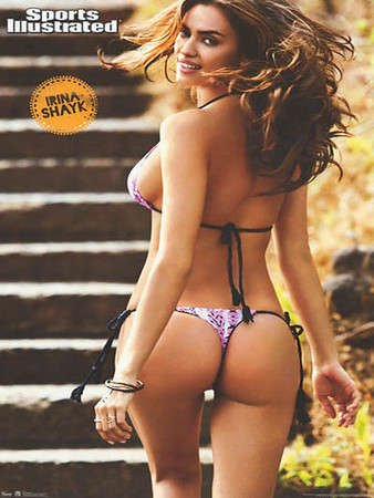 Sports Illustrated Swimsuit Examples