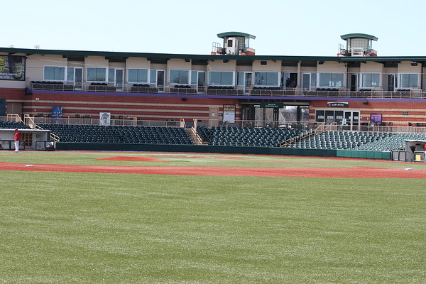 '21 Chardon Baseball Fun @ Mercy Health Stadium!