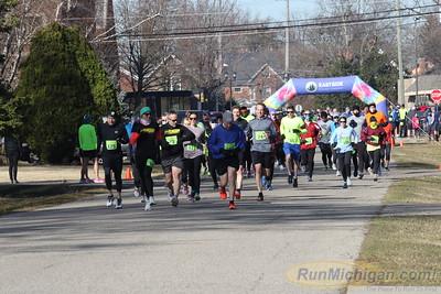 Featured Landscape - 2021 Bill Roney Memorial 5K Run