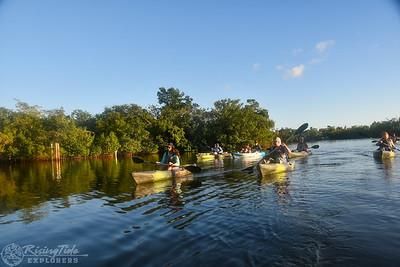 Sunset Kayak Tour - Sherer, Stahl, Durand & Baum