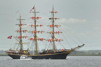Tall Ships Race Aalborg 2010