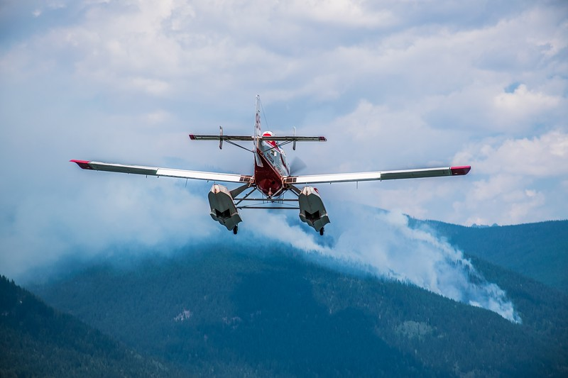 Sitkum fire near Nelson from Michael Dill 2015-1.jpg