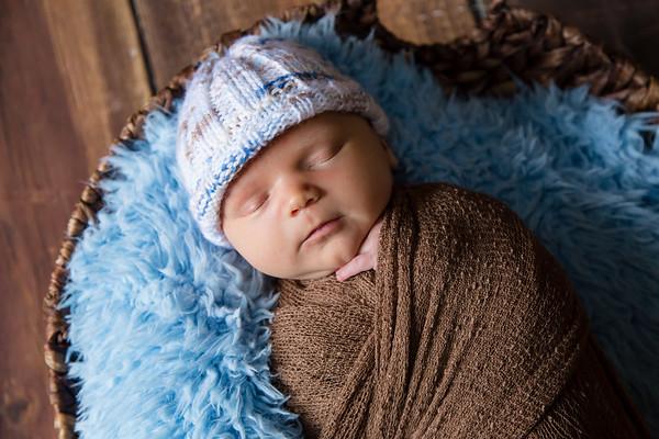 Baby Jacob D.
