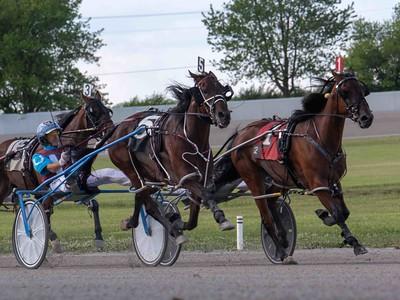 Race 2 SD 7/2/21
