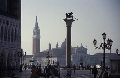 1999: Italy, Tuscany/Umbria
