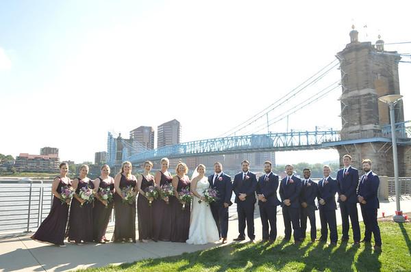 Anne & Brian Dougherty's Wedding