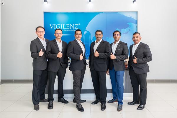 Vigilenz Medical Devices