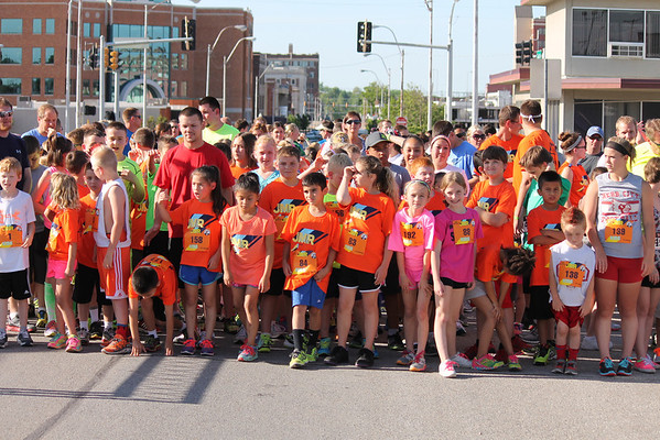 JMR 2014 KIDS RUN