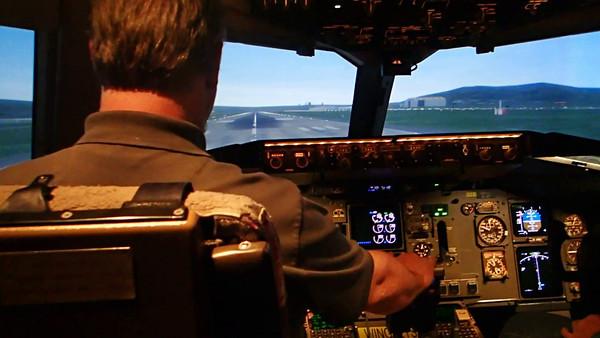 767 Run Taxi Training DENTK