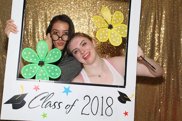 20180525 Westlake HS Graduation