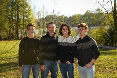 Montaperto Family Portraits 2020
