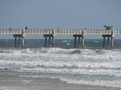 Jax Beach, Pre-Move trip