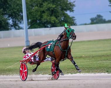 Race 2 SD 8/14/20