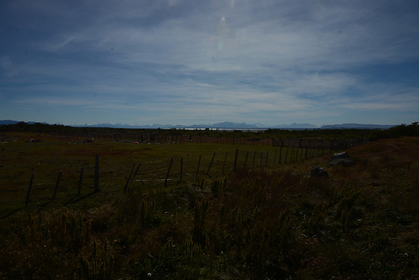 Patagonia February 2014