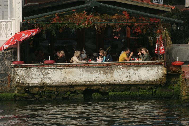 Bosphorus Bout Tour