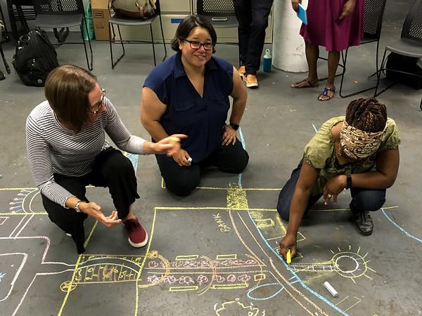 Creative Placemaking Summer Workshop