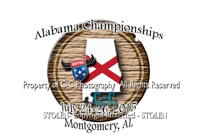 Alabama Championships 2015 USTRC