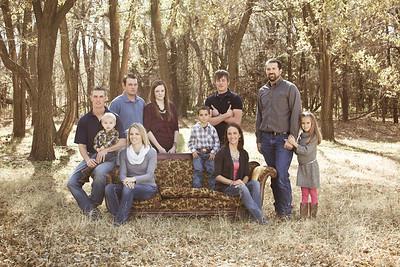 Wegerer/Adelhardt Family