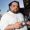 Frankie Negron and B.A-Star  Live - After Work ALL WHITE AFFAIR Boat Ride 6-27-2014