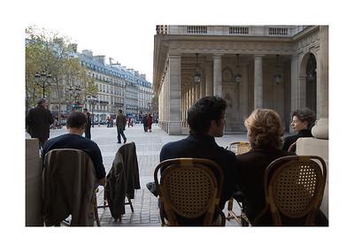 Prague and Paris Gallery