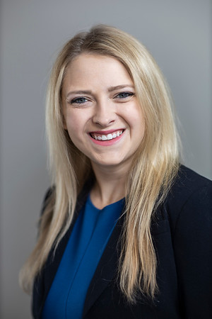 Megan Maurina Professional