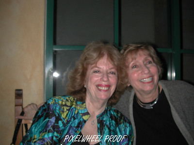 2007 April 27 MOM's Birthday