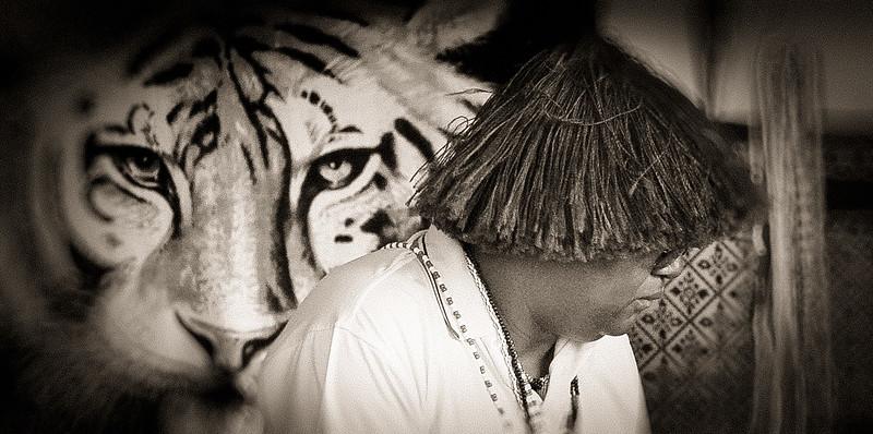 Sangoma rituals,SouthAfrica
