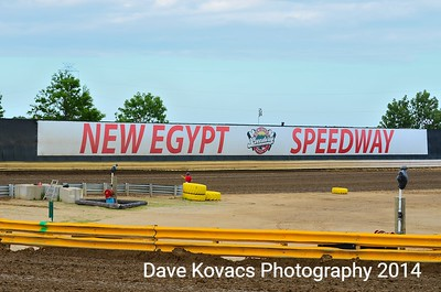 New Egypt Speedway 5-31-14