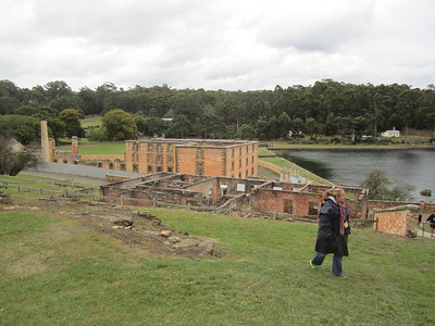 18 Apr 14 - East Coast & Port Arthur
