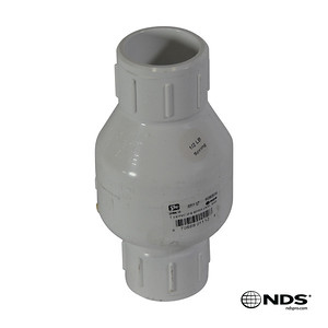 Check Valve - Product Shots