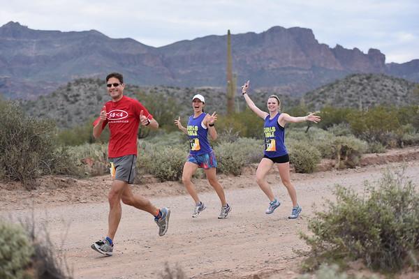 Lost Dutchman Marathon