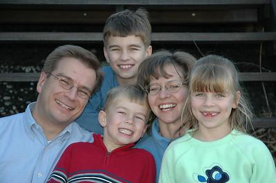 KUGLER FAMILY