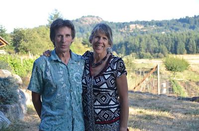 2012:  Lacrover & Oregon