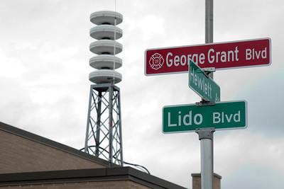 George Grant Street Renaming [9-23-18]
