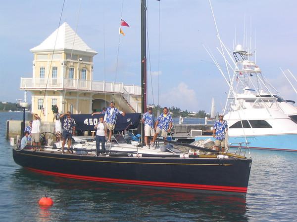 Bermuda Race 2006