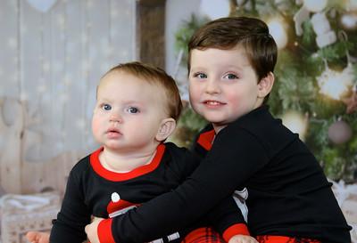 Braxton & Cameron