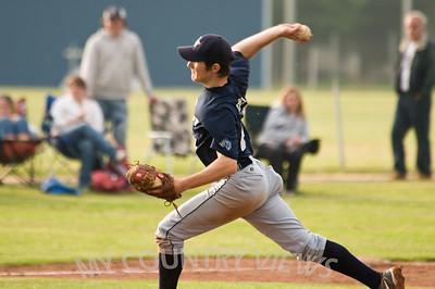 2008 Varsity Baseball Playoffs