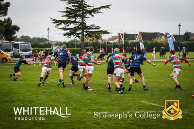Match 9 - Dulwich College VS Millfield School