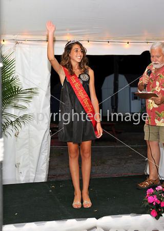 Teen Miss Apple Dumpling 2010