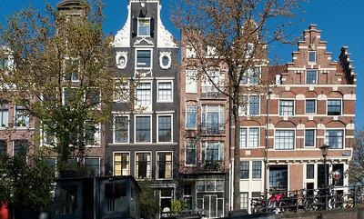 7.  Amsterdam, May 2 and May 6 - 8