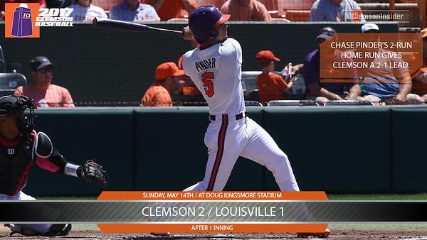 Louisville Game 3