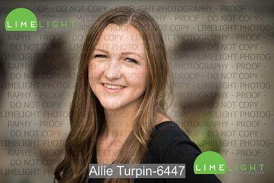 Allie Turpin