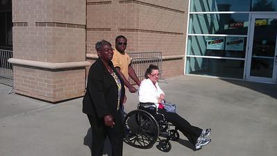 2012 Kappas at the Minority Health Summit