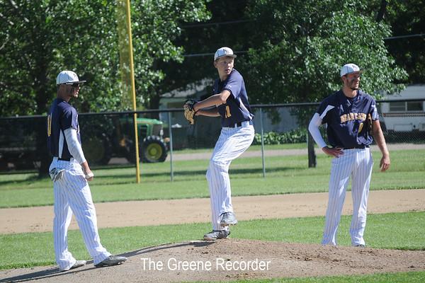 District Baseball vs Colo-Nesco