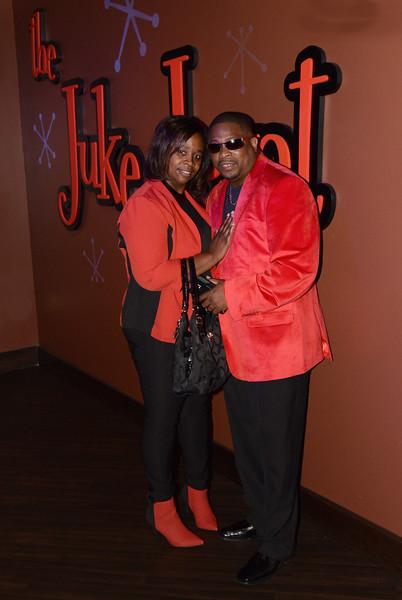 Juke Joint - Sept 26