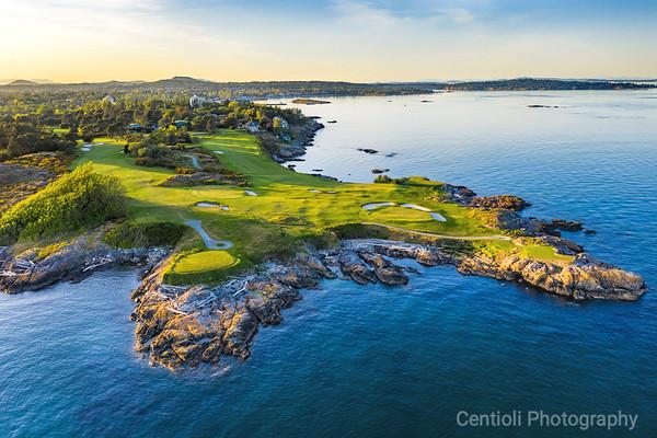 Golf Course Portfolio