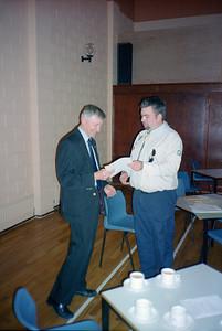 Anniversary Mass 2006